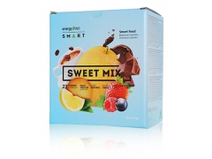 "Energy Diet Smart ""Sweet Mix"" blue"
